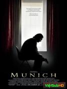 Sự Kiện Munich Và Cuộc Báo Thù