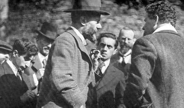 Max Weber | La ética protestante y el espíritu del capitalismo