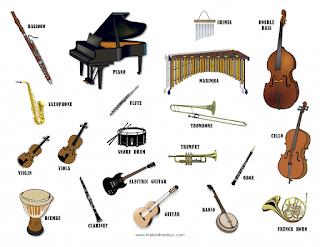 Musik, Penentram Hati benarkah?
