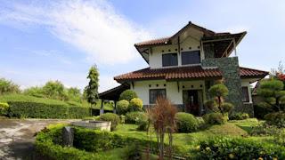 Tarif Villa Chava Dima - Ciater Highland Resort