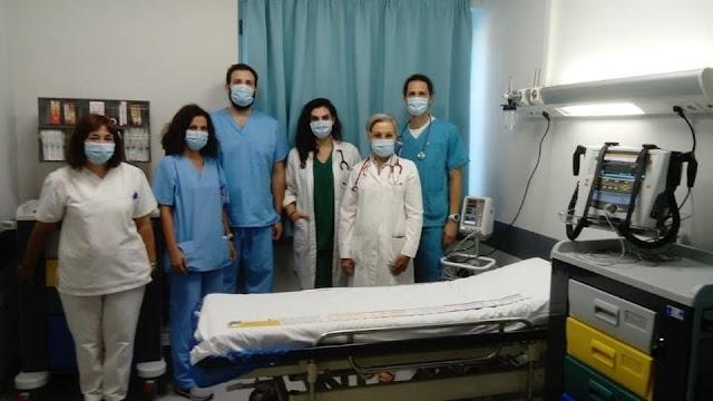 Αργολίδα: Ενεργοποιήθηκε το τμήμα Αντιμετώπισης Παιδικού τραύματος στο Νοσοκομείο Άργους