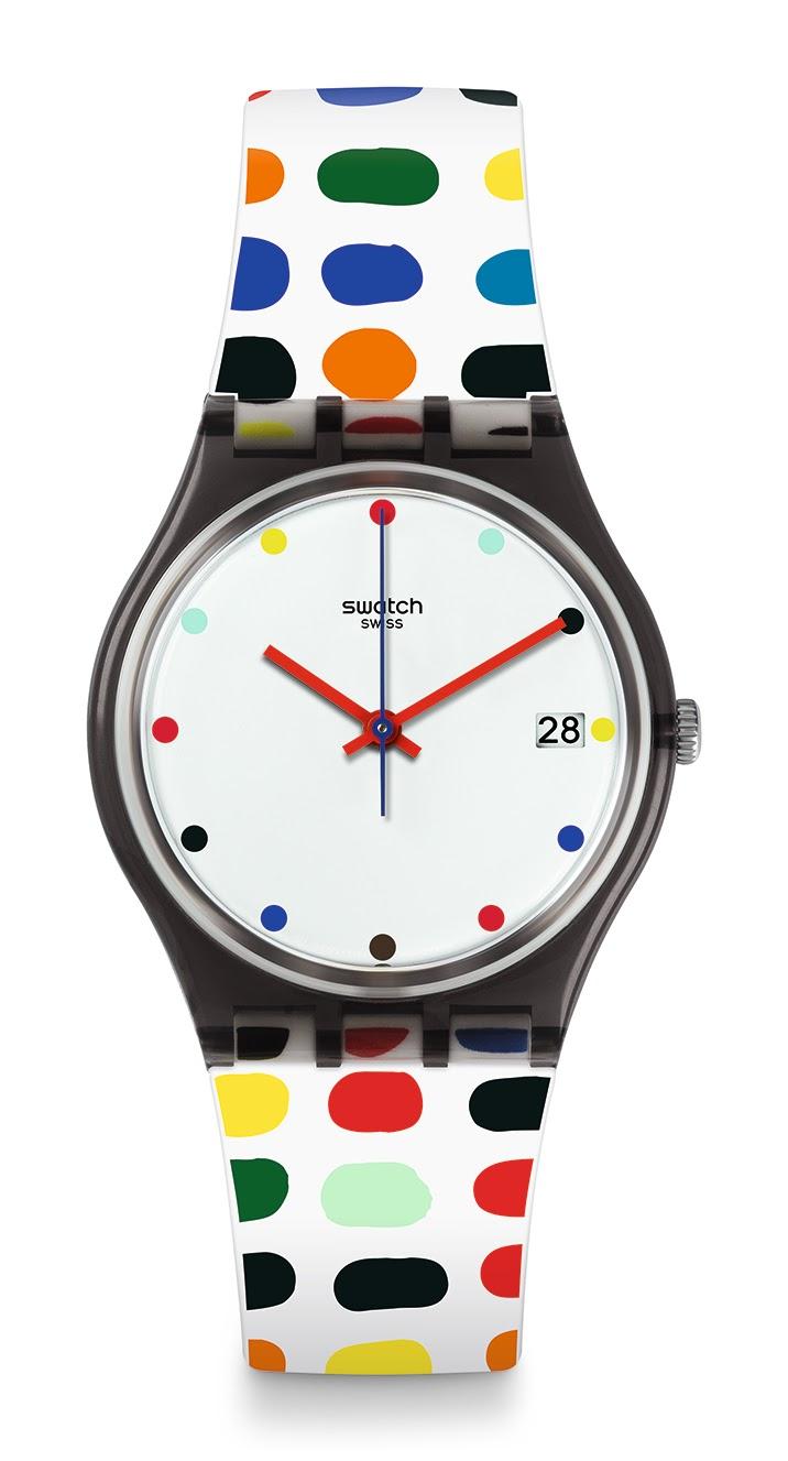 7d86e8f76f5 Estação Cronográfica  Chegado(s) ao mercado em Março - relógios ...