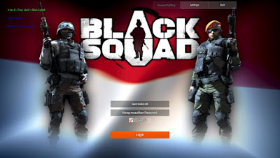 black squad game cheat pkl