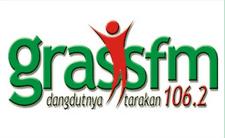 Grass FM 106.2 Tarakan Kalimantan timur