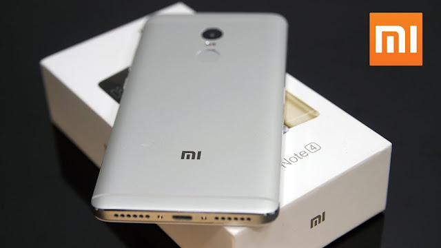 Cara Flash Redmi Note 4X MediaTek Nikel Dengan SP Flash Tool Terbaru