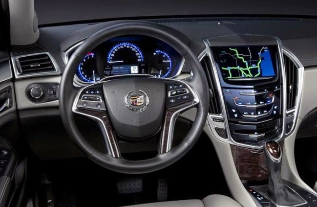 2016 Cadillac Ciana Release