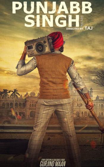 Punjab Singh 2018 ORG Hindi Movie HDRip 720p 1.2GB DD5.1Ch