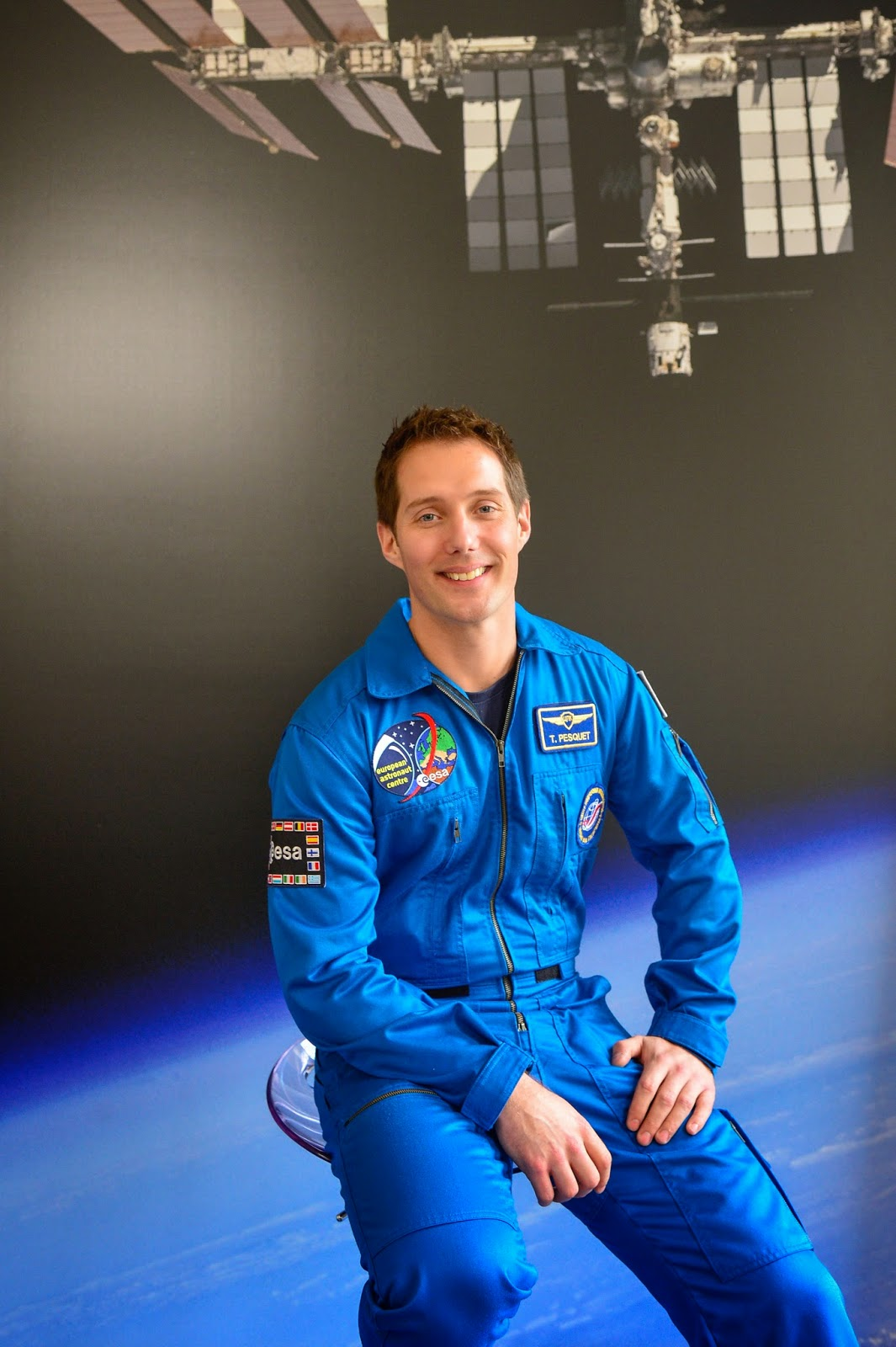 which astronaut has been in space the longest - photo #31