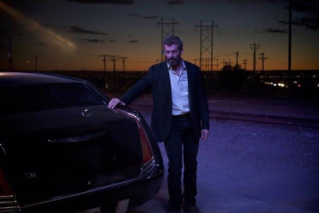 Hugh Jackman regresa como Wolverine en Logan