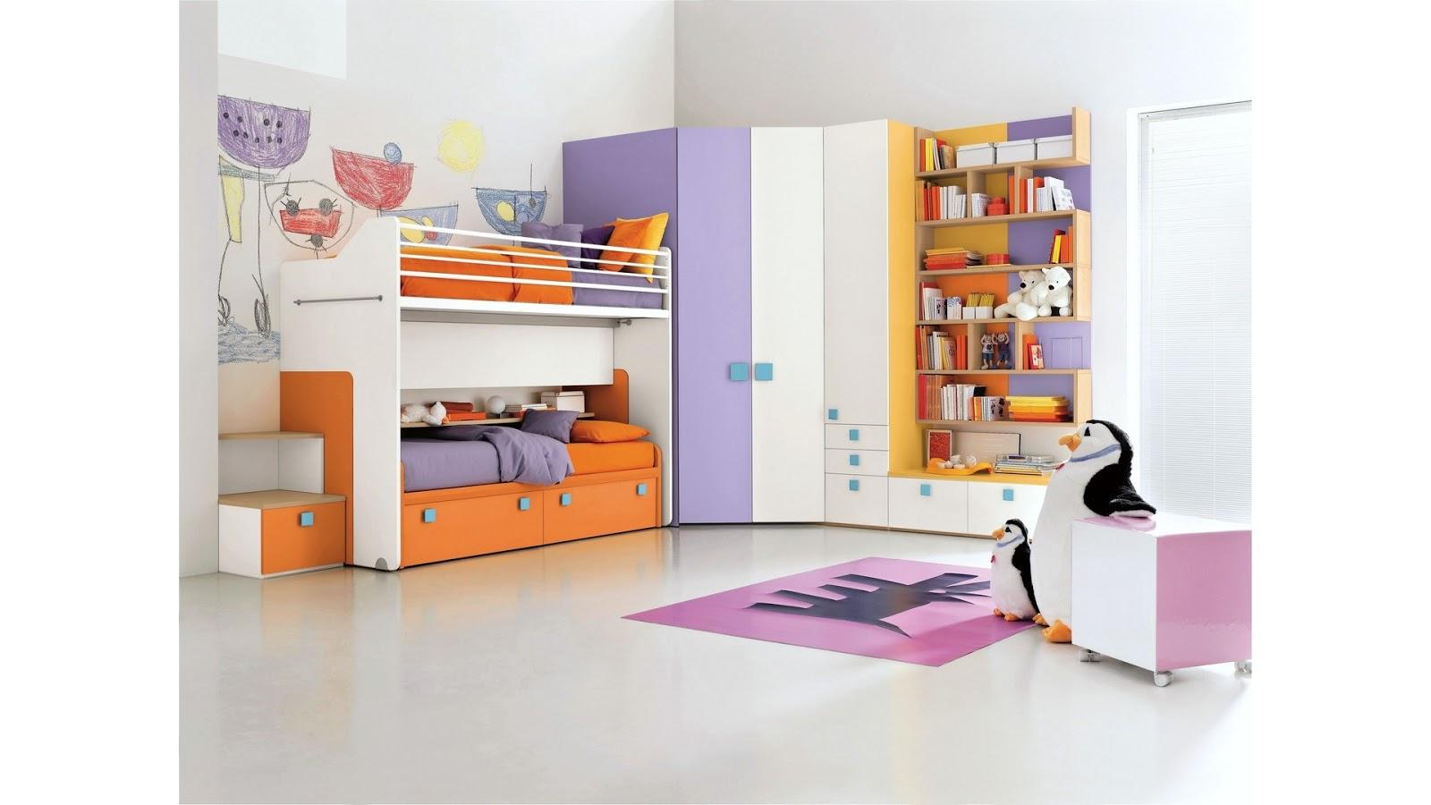 Bonetti camerette bonetti bedrooms camerette dielle for Cameretta armadio
