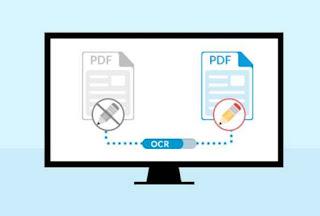 estrarre testo da pdf e fogli