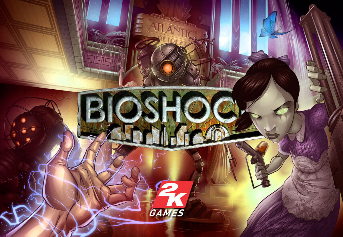 new bioshock game reportedly in development gameslaught