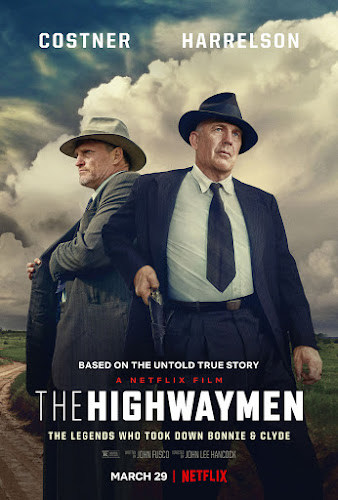 The Highwaymen (Web-DL 720p Dual Latino / Ingles) (2019)