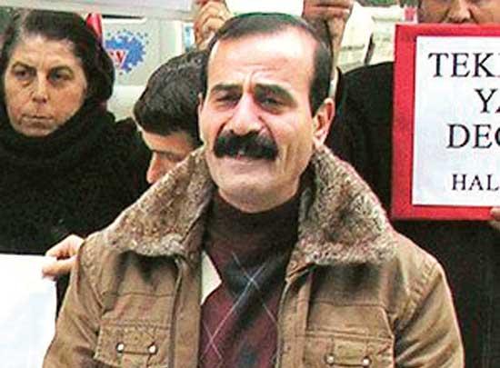 Εκδικάζεται στο Ναύπλιο η εκδοσή στην Τουρκία του ποιητή Hasan Biber