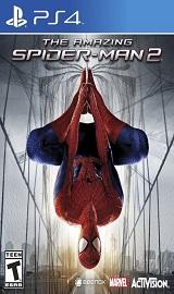 e356013bc9ff3f1685d90289287915b064a869e5 - The Amazing Spider-Man 2 PS4-DUPLEX