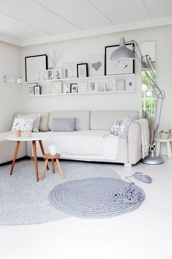 5 Tips To Decorate The Living Room 7