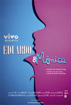 Baixar Torrent Eduardo e Monica - O Filme Download Grátis