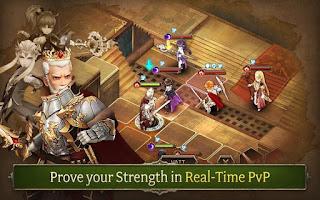 War of Crown v1.0.41 Apk Mod3