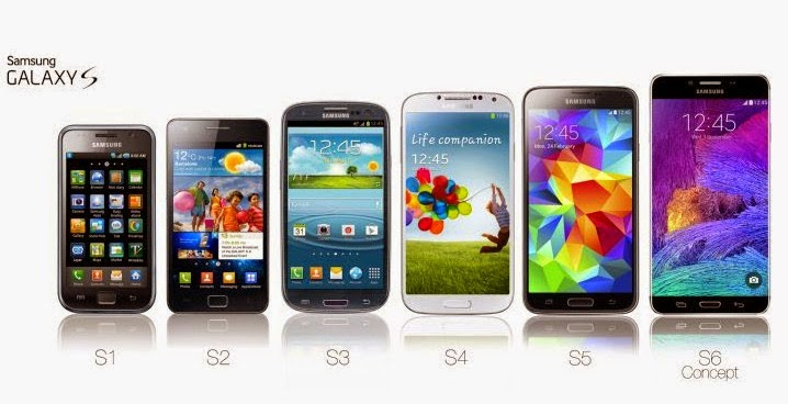 The Next Galaxy Samsung Galaxy S6 Specs Price Release Date
