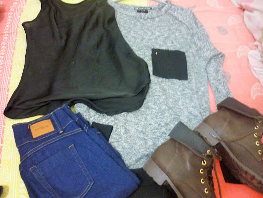 look shopping!