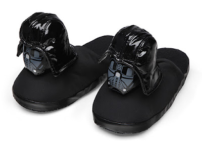Starwars Slippers