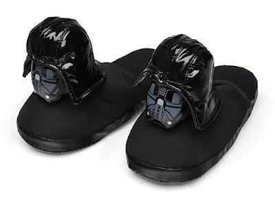 Starwars Slippers
