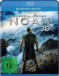 Noah (2014) 3D Movie Download Hindi - English Dual Audio 720p 1.9GB