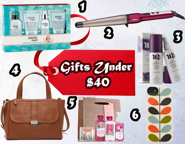 Blogmas 14 Gifts For Girls While On A Budget 10 20