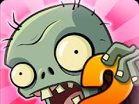 Plants vs.Zombies™ 2 v6.1.1 Mod Apk (Unlimited Coin) Terbaru