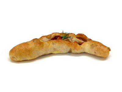 燻しベーコンとクルミのフランスパン | JOHAN(ジョアン)