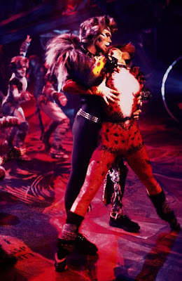 Cats The Musical 1998 Image 1