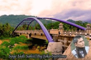 Lirik Lagu Soge Kenangan (Dan Artinya) - Joko Sutrisno