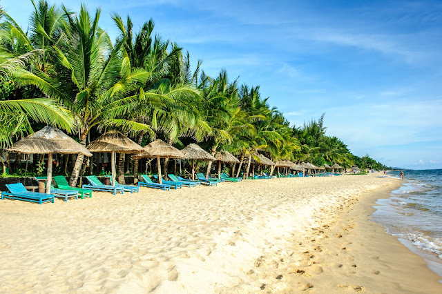 Sun Kissed in Vietnam – A Guide to the Top 10 Beaches in Vietnam