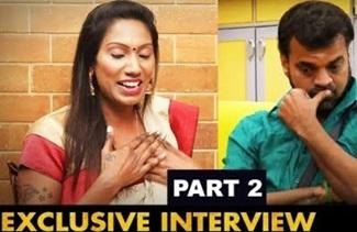 Bigg Boss 2 Nithya (Dheju) Interview | Thadi Balaji | Nithya