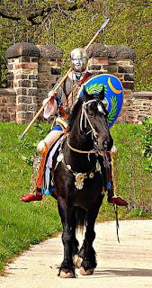 Römische Kavallerie, Kavallerist, Reiter, Römische Reiterei