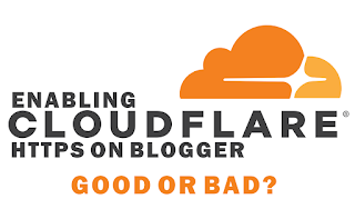 Cloudflare-https-on-blogger
