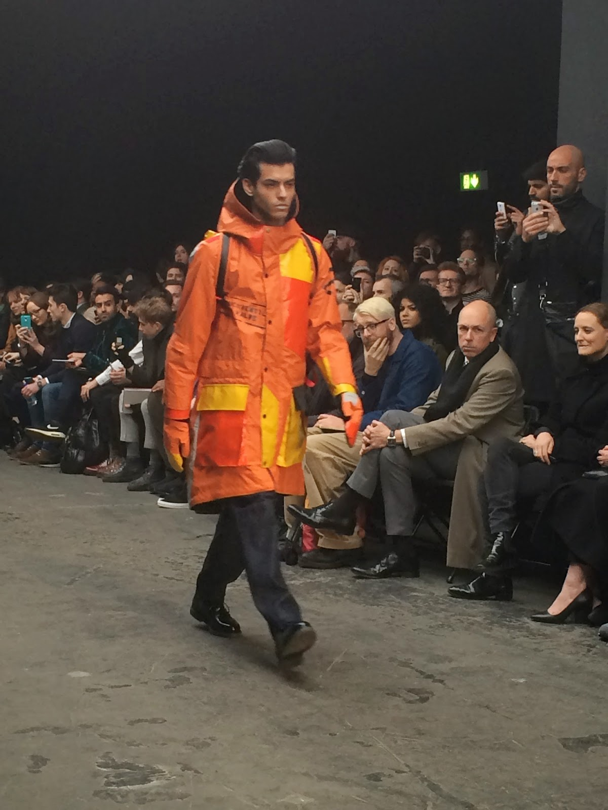 02c65b002 men's styling: Christopher Raeburn AW15 Menswear Collection