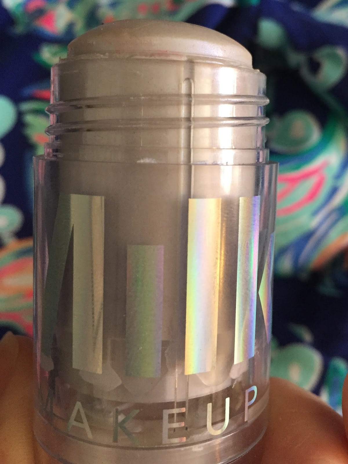 Milk Makeup Supernova Holographic Stick - Diane Mary's ...