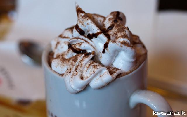 Cómo preparar chocolate a la taza en 3 minutos.