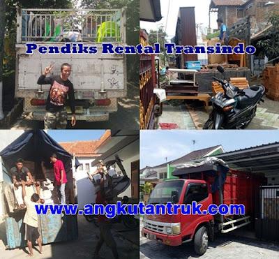 Jasa Angkut Semarang Surabaya Malang