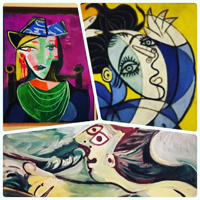 Art Picasso Museum Malaga - Malaga Trips