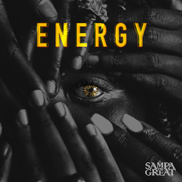 The Quiet Storm music video by Sampa The Great for her song titled Energy, featuring Nadeem Din-Gabisi