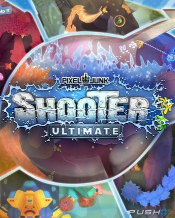 PixelJunk Shooter Ultimate PC Full Español
