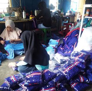 Lowongan Kerja di Annis Kaos Makassar