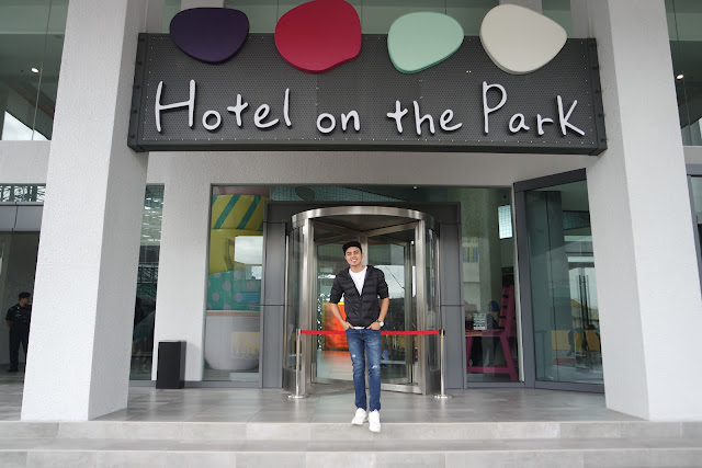 HOTEL ON THE PARK, RESORTS WORLD GENTING, THEME PARK HOTEL, GENTING HIGHLANDS,