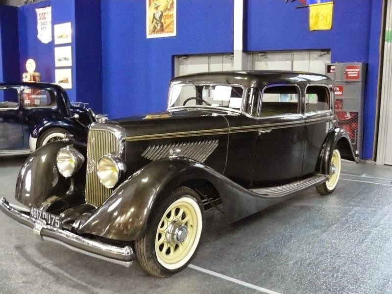 musee photo automobile panhard levassor. Black Bedroom Furniture Sets. Home Design Ideas