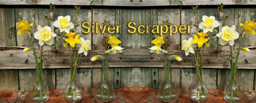 the silverscrapper's craft space