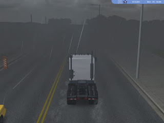 Fog Storm weather mod for pttm