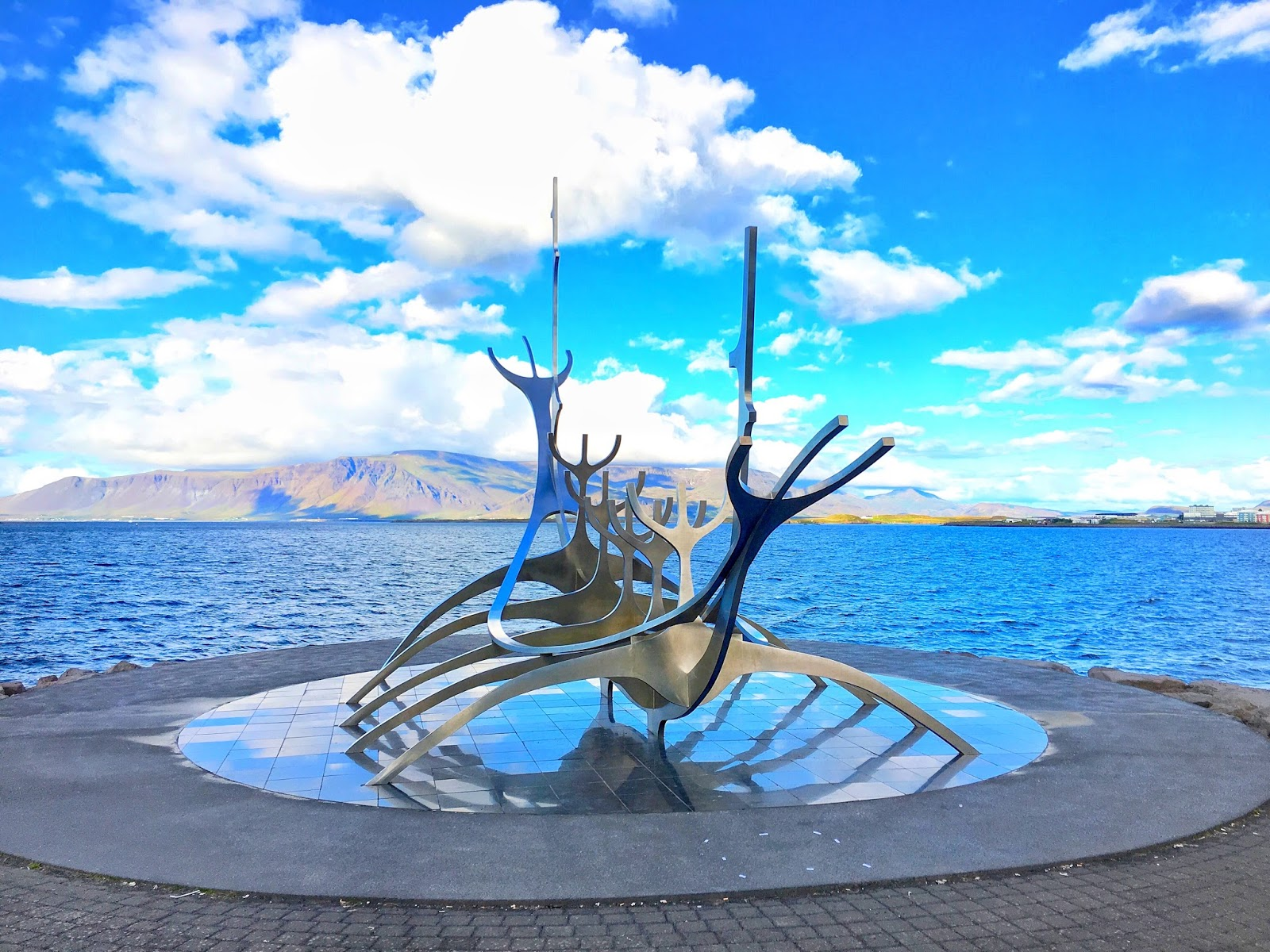 The Perfect Day in Reykjavik Iceland