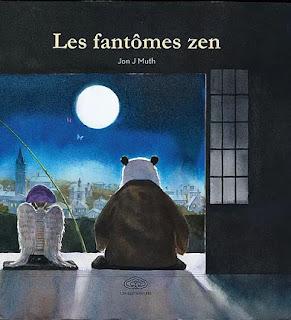 Les fantômes zen de Jon J Muth